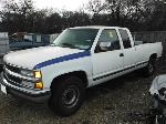 Lot: 33-878844 - 1994 CHEVROLET C2500 PICKUP<BR><span style=color:red>Updated 02/01/17</span>