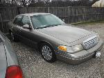 Lot: 35-854113 - 2002 FORD CROWN VICTORIA