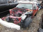 Lot: 36-840220 - 1991 FORD MUSTANG