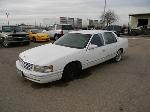 Lot: 01 - 1997 Cadillac DeVille