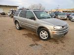 Lot: 07 - 2003 Oldsmobile Bravada SUV