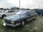 Lot: 0123-01 - 1994 BUICK ROADMASTER