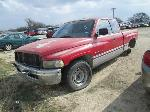 Lot: 0123-05 - 1996 DODGE RAM 1500 PICKUP