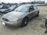 Lot: 0123-09 - 2004 FORD TAURUS