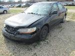 Lot: 0123-16 - 1999 HONDA ACCORD