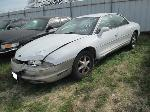 Lot: 0123-17 - 1999 OLDSMOBILE AURORA