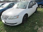 Lot: 0123-19 - 2007 SATURN ION