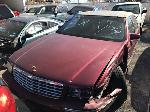 Lot: 277985 - 1997 Cadillac Deville<BR><span style=color:red>02/02/17 VIN Number Updated</span>