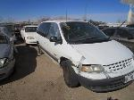 Lot: 34-908798 - 1999 Plymouth Grand Voyager Van