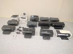 Lot: 1 - (12) Inkjet Printers & Fax Machine