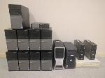 Lot: 3 - (15) CPUs