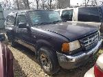 Lot: 20 - 2001 Ford Ranger Pickup