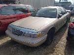 Lot: 21 - 1997 Mercury Grand Marquis