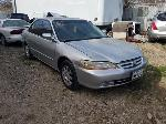 Lot: 23 - 2002 Honda Accord