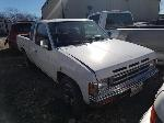 Lot: 30 - 1991 Nissan Pickup