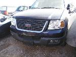 Lot: 25-878811 - 2003 FORD EXPEDITION SUV