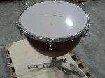 Lot: 17-172 - Timpani Drum