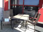Lot: 17-177 - Table & (5) Chairs