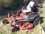 Lot: 68 - Farris Commercial Mower