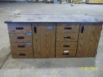 Lot: 80 - (8) Student Workstations