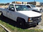 Lot: V-6 - 1993 Chevy Pickup