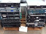 Lot: 452.AUSTIN - Network Equipment: Servers, LAN Controllers, Switch