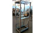 Lot: 463.AUSTIN - Fabtronics Server Rack