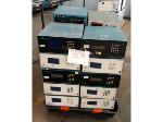 Lot: 467.AUSTIN - Air Lab Equipment: Calibrators, Air Modules