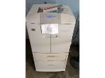 Lot: 470.AUSTIN - HP Color Printer