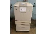 Lot: 474.AUSTIN - HP Color Printer
