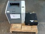 Lot: 480.AUSTIN - Commercial UHF Repeater & HP Printer