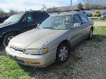 Lot: 0206-06 - 1996 HONDA ACCORD