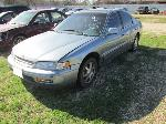 Lot: 0206-08 - 1995 HONDA ACCORD