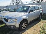 Lot: 0206-10 - 2009 MAZDA TRIBUTE