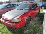 Lot: 0206-11 - 2003 PONTIAC GRAND AM