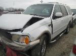 Lot: 416-B76488 - 1999 FORD EXPEDITION SUV