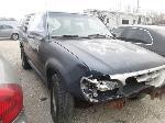 Lot: 417-B54583 - 1995 FORD EXPLORER SUV