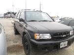 Lot: 424-339252 - 2000 ISUZU RODEO SUV