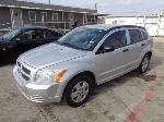 Lot: 6-95583 - 2007 DODGE CALIBER