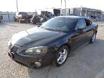 Lot: 10-95813 - 2004 PONTIAC GRAND PRIX