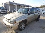 Lot: 11-94887 - 2006 CHEVROLET TRAILBLAZER SUV