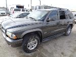 Lot: 14-95967 - 2002 DODGE DURANGO SUV