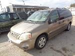 Lot: 15-95878 - 2004 FORD FREESTAR VAN