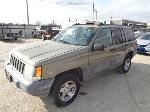 Lot: 16-95152 - 1998 JEEP GRAND CHEROKEE SUV