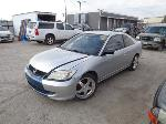 Lot: 17-95582 - 2004 HONDA CIVIC