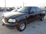 Lot: 19-92469 - 2003 FORD F-150 PICKUP