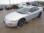 Lot: 28-97329 - 1999 CHRYSLER SEBRING
