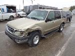 Lot: 29-96854 - 1999 FORD EXPLORER SUV