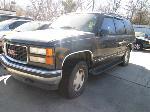 Lot: 06 - 1998 GMC Yukon SUV