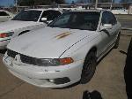 Lot: 09 - 2002 Mitsubishi Galant